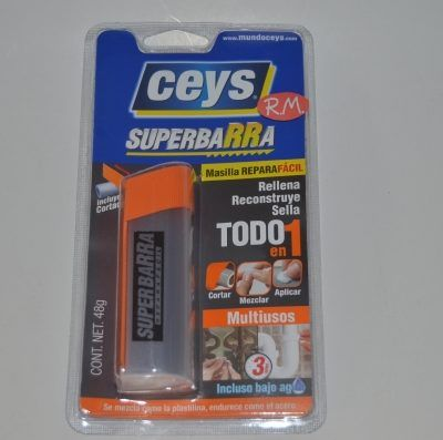 Superbarra Reparafácil Multiusos Ceys