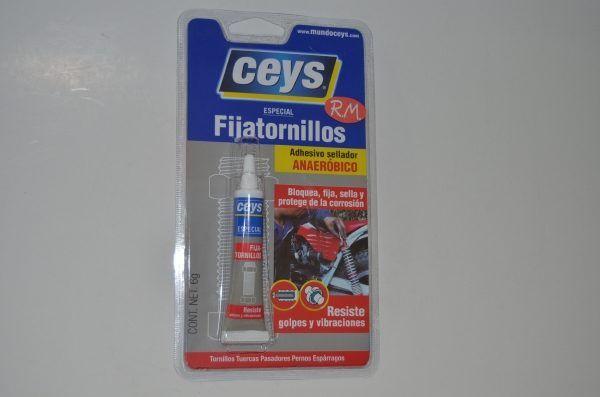 Fijatornillos Ceys 501033
