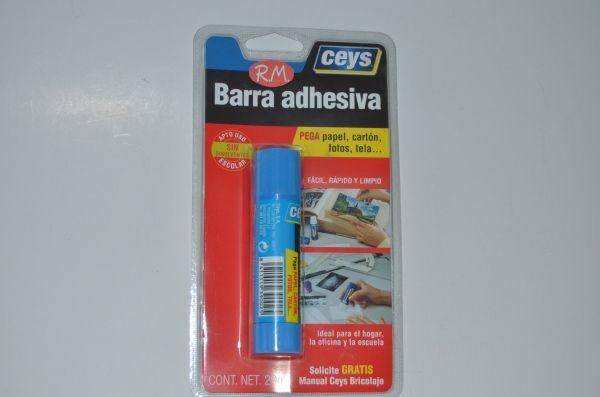 Barra adhesiva Ceys