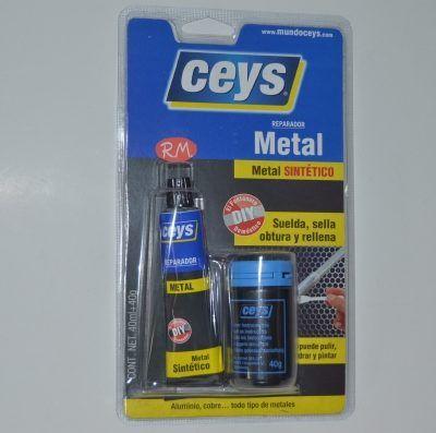 Reparador de Metal Ceys