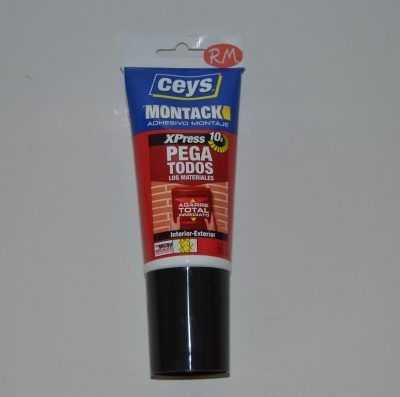 Ceys Montack Express blister 260ml