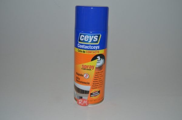 Contactceys Spray Control 400 ml Ceys
