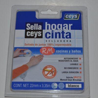 SellaCeys hogar cinta Ceys