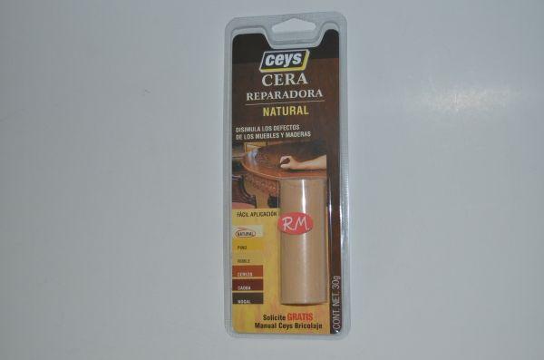 Cera reparadora Natural blister 30 gr Ceys