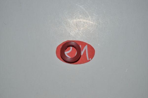 Junta de goma grifo de cocina de gas 12,5 x 7,5 mm