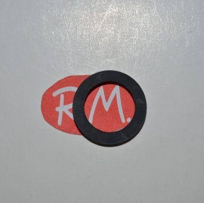 Junta goma plana tubo gas presinox 17 x 12 mm