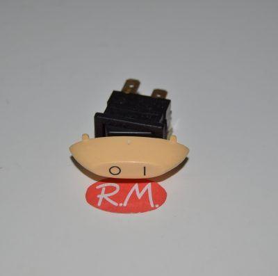 Interruptor freidora Tefal 983242