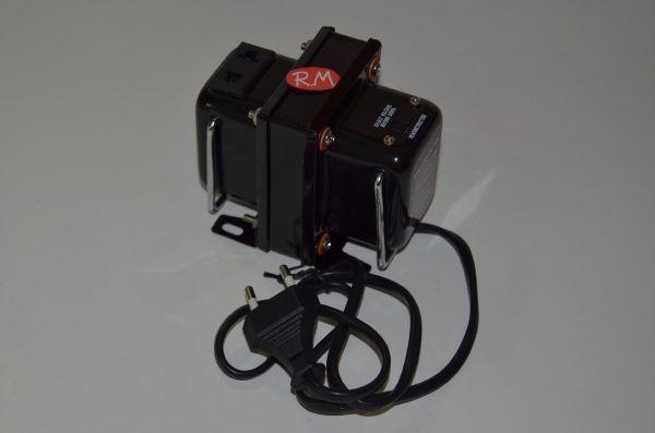 Transformador de corriente 110 a 220 v 100w