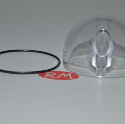 Protector bombilla secadora Zanussi 1258462033 1258478005