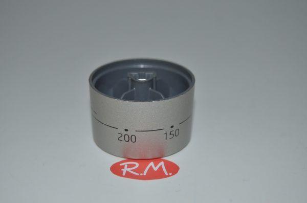 Mando temperatura horno polivalente Balay 3HE504X/01 615736