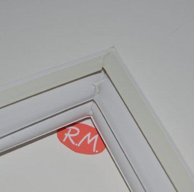 Burlete puerta conservador Candy 92980481 580 x 910 mm blanco