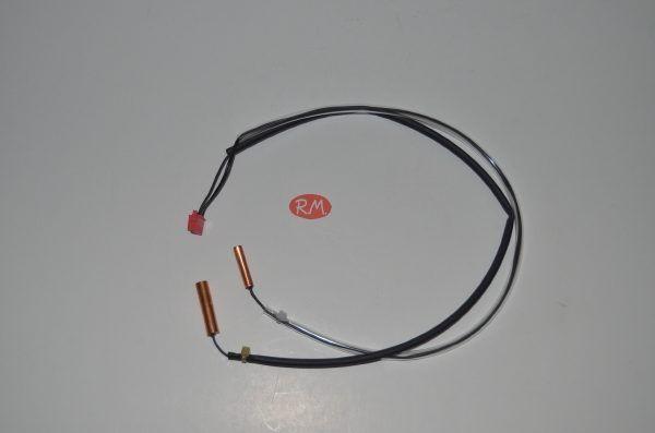 Sonda descarga aire acondicionado LG EBG61107108