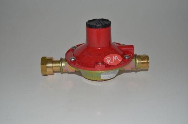 Regulador GLP baja presión 37 mbar MDA1800