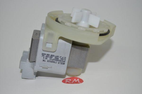 Bomba desagüe lavavajillas Beko 1740300300