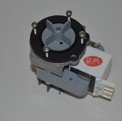 Bomba de desagüe lavadora Míele W 700 Meteor 3833283
