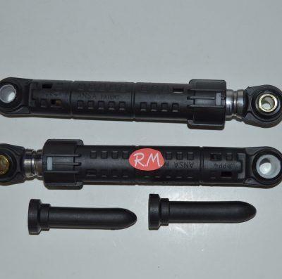 Kit de 2 amortiguadores lavadora Balay Bosch 448032 - 659070