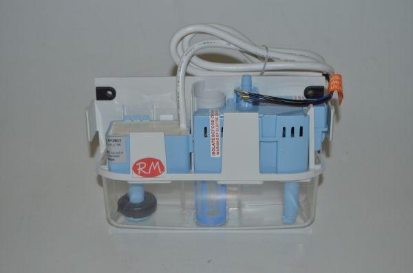 Bomba de condensados con depósito Aspen mini blanc