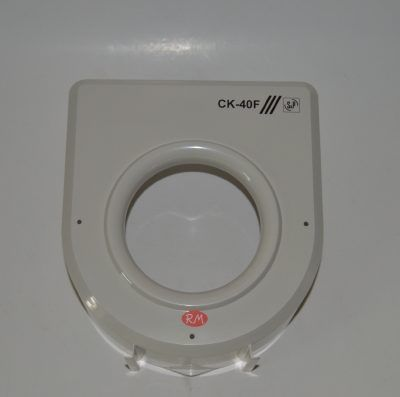 Carcasa exterior extractor S&P CK40F R271738015