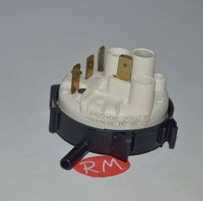 Presostato 1 nivel lavadora Fagor L37A028I5