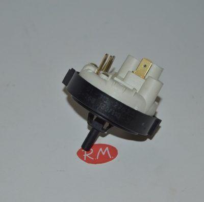 Presostato 1 nivel lavadora Balay 036544