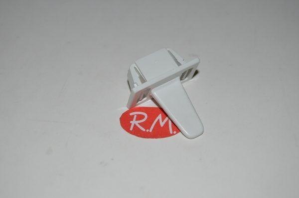 Pulsador micro puerta secadora Zanussi TD4100 1250071006