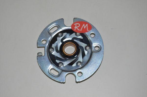 Portarodamiento secadora Zanussi ZW150 1250134135