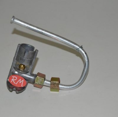Tubo conducción fuego cocina Super-Ser 089269