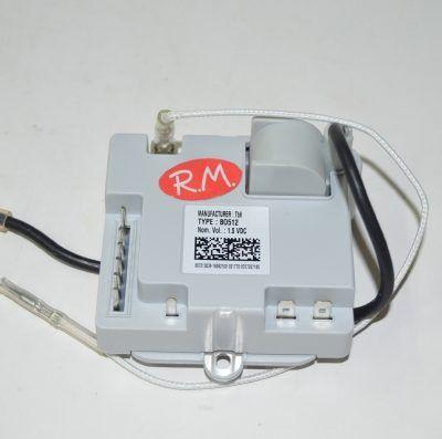 Caja de conexiones calentador Junkers WRN11 87072070110