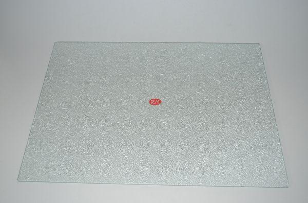 Cristal grabado frigorífico 472 x 328 mm