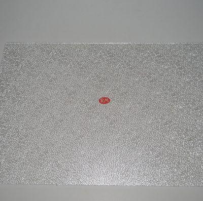 Estante plástico verduras grabado frigorífico 470 x 325 mm