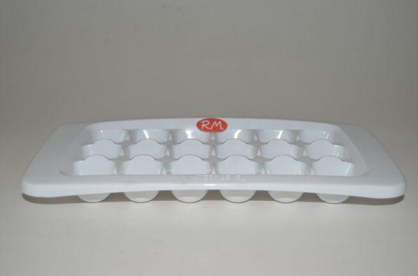 Cubitera para cubitos de hielo frigorífico 255x130 mm