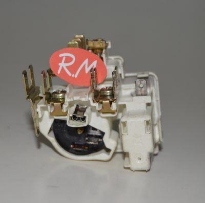 Relé + clixon compresor frigorífico ACC GLY55AA