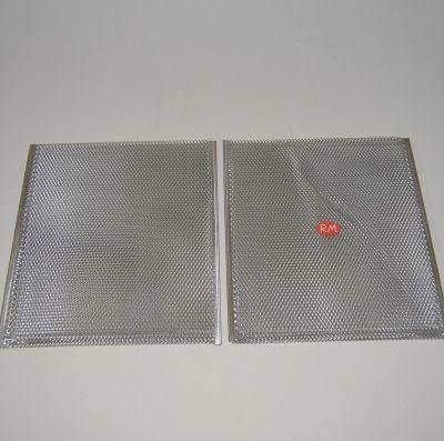 Filtro aluminio campana Teka grupo filtrante