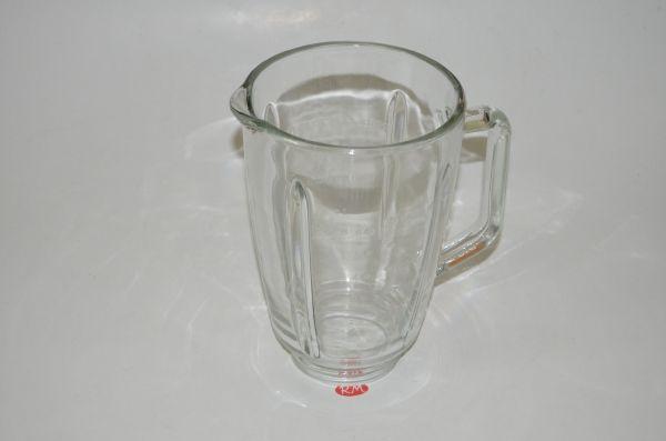 Jarra cristal batidora de vaso Solac BV5712 406232