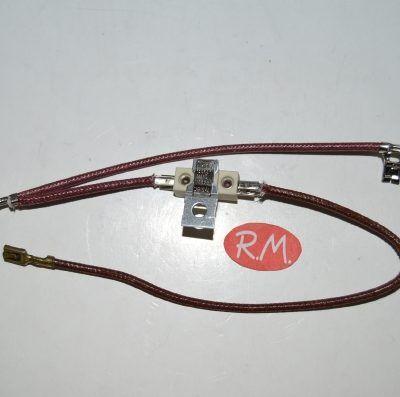 Fusible térmico plancha Bosch 604210