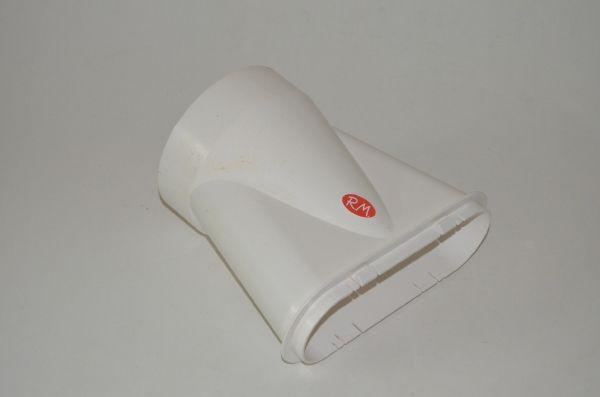 Adaptador tubo salida aire acondicionado port til daitsu for Salida aire acondicionado