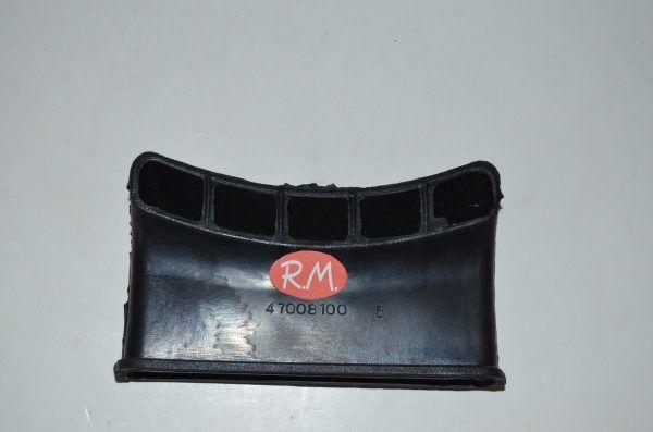Goma conducto aire secado lavadora New-pol Solid 402003400