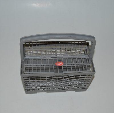 Cesto cubiertos universal con asa para lavavajillas 093046