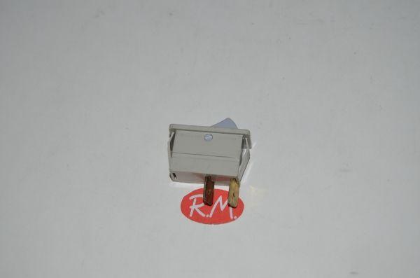 Interruptor 1 tecla secadora Balay 064237 - 182647