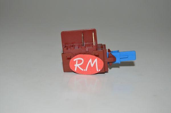 Interruptor 1 tecla secadora Fagor 1SF6 SDR000460
