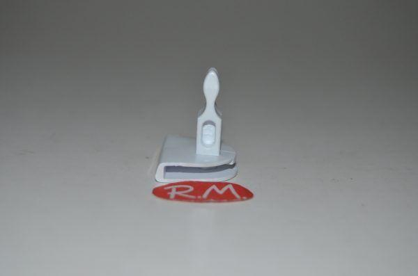 Pestillo cierre puerta secadora Balay 182091 Whirlpool 481241728094