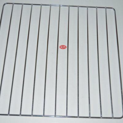 Parrilla horno 407 x 390 mm