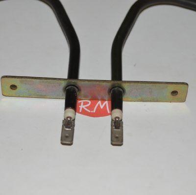 Resistencia horno eléctrico 900w