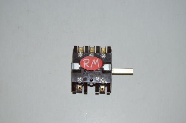 Conmutador horno eléctrico Corberó 3H/68