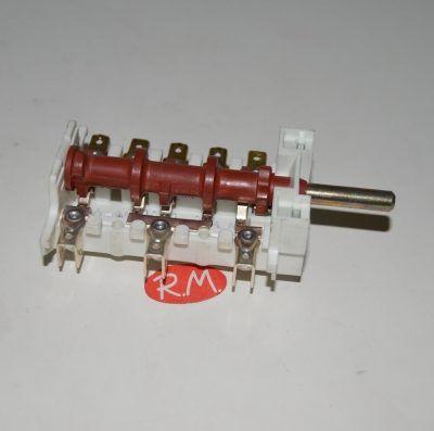 Conmutador horno eléctrico Corberó HB100P 3570222012