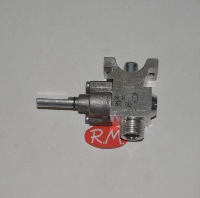 Grifo gas encimera Teka E60.2 4G