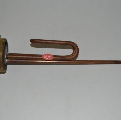 Resistencia termo eléctrico agua roscada Cointra 1200W