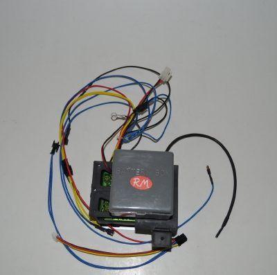 Unidad de ignición calentador Cointra Microtop 11159