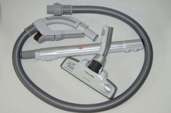 Conjunto cepillo suelo aspirador Electrolux 2192512057