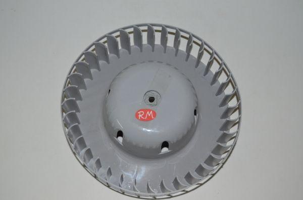 Turbina plástico motor extractor humos Mundo fan CX300